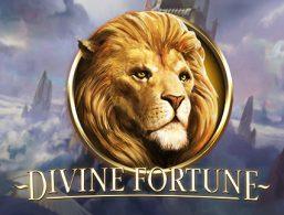 Divine Fortune – NetEnt