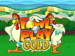 Slot Gallina Online Fowl Play Gold – WMG