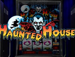Haunted House – Playtech