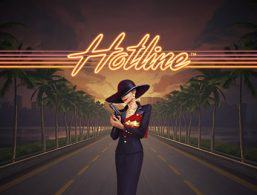 Hotline – Netent