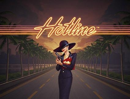 Hotline NetEnt