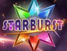 Starburst – NetEnt