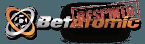 BetAtomic respinto logo