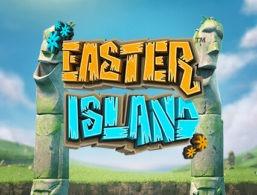 Easter Island – Yggdrasil