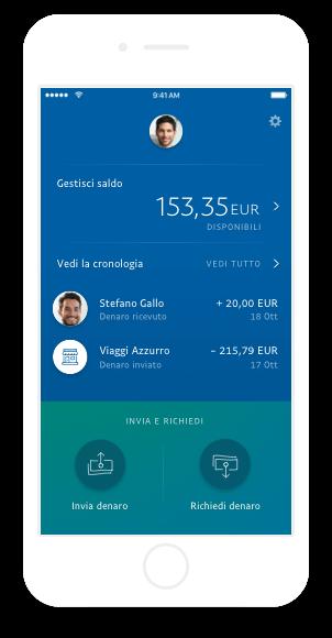 Elenco dei nuovi casinò cellulare PayPal con deposito e prelievo immediato.