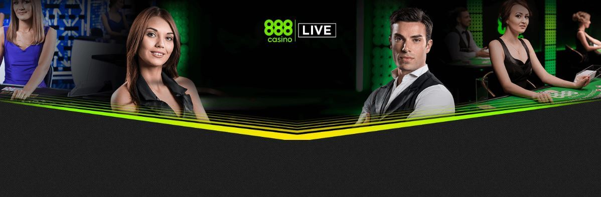 Ora puoi chattare con i croupier nella versione mobile del casinò live di 888.