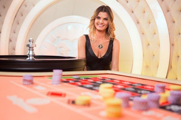LeoVegas ha un ambiente di Live Casino dedicato per i propri utenti di dispositivi mobili e PC.