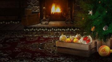 Goditi il calendario di Natale di LeoVegas e partecipa a vincere grandi premi.