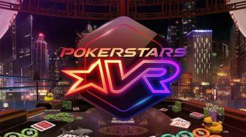 PokerStars ha appena rilasciato il suo nuovo casinò VR per i giocatori di casinò dal vivo!