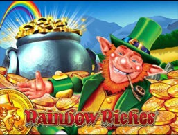 Rainbow Riches – Barcrest