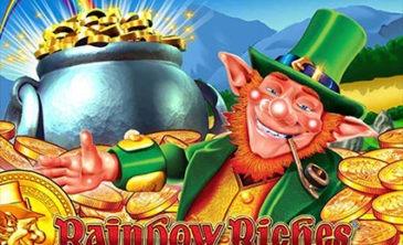 Slot online Rainbow Riches di Barcrest - Gioca gratuitamente e leggi la recensione.