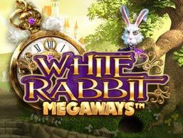 White Rabbit – Big Time Gaming