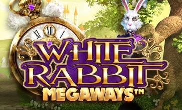 Revisione dello slot machine White Rabbit da parte del fornitore di giochi Big Time Gaming