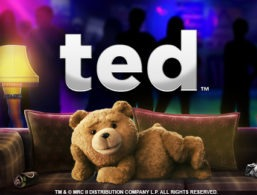 Ted – Blueprint