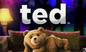 Ted è uno slot sviluppato da Blueprint - Leggi la recensione qui.