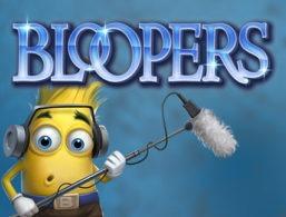 Bloopers – ELK