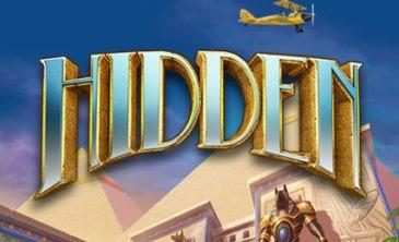 Video slot Hidden di ELK - Gioca gratuitamente e leggi la recensione.