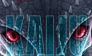 Gioco alla slot Kaiju gratuitamente e con denaro reale.