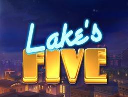 Lakes Five – ELK