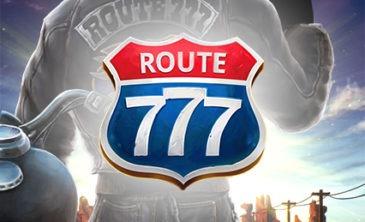 Gioco alla Slot online Route 777 gratuitamente e con denaro reale.