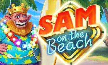 Gioco alla Video slot Sam on the beach gratuitamente e con denaro reale.