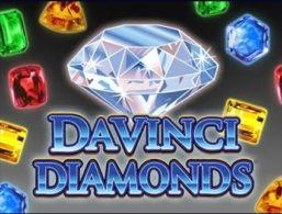 Da Vinci Diamond – IGT