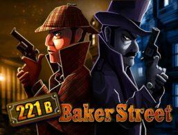 221B Baker Street – Merkur