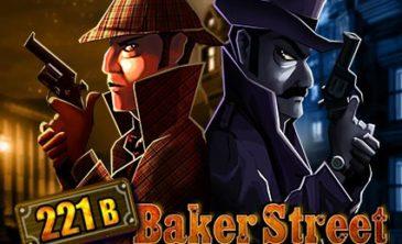 221b baker street è uno slot video online sviluppato da Merkur - Leggi la recensione qui.