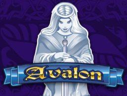 Avalon – Microgaming