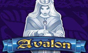 Revisione dello slot avalon da parte del fornitore di giochi avalon