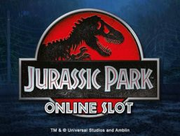 Jurassic Park – Microgaming