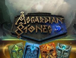 Asgardian Stones – NetEnt