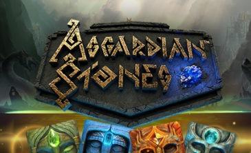 Slot machine Asgardian Stones di NetEnt - Gioca gratuitamente e leggi la recensione.