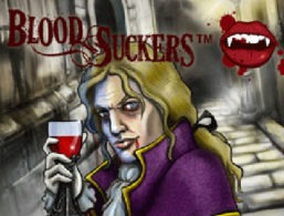 Blood Suckers – NetEnt