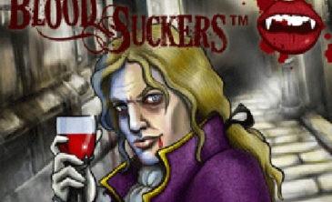 Slot online Blood Suckers di Netent - Gioca gratuitamente e leggi la recensione.