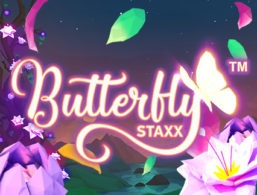 Butterfly Staxx – NetEnt