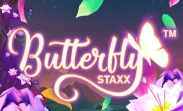 Video slot butterfly staxx di Netent - Gioca gratuitamente e leggi la recensione.