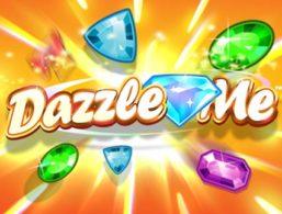 Dazzle Me – NetEnt