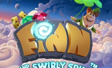 Gioco alla Slot finn and the swirly spin gratuitamente e con denaro reale.