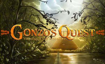 Gioco alla Slot online Gonzos Quest gratuitamente e con denaro reale.