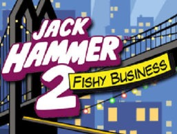 Jack Hammer 2 – NetEnt