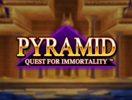 Pyramid Quest For Immortality – NetEnt