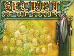 Secret of the stones – NetEnt