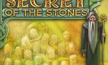Slot machine Secret of the stones di NetEnt - Gioca gratuitamente e leggi la recensione.