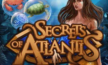 Leggi la recensione della Slot machine secrets of atlantis e giocaci gratis o con soldi veri nei casinò italiani.