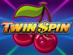 Twin Spin – NetEnt