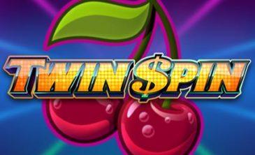 Leggi la recensione della Slot online twin spin e giocaci gratis o con soldi veri nei casinò italiani.