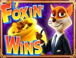 Gioco gratuitamente e leggi la recensione dello Slot machine foxin wins di Nextgen