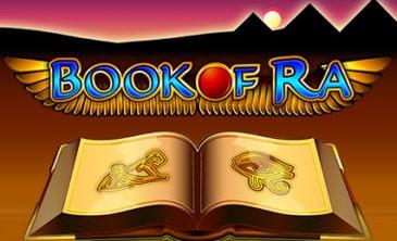 Revisione dello slot book of ra classic da parte del fornitore di giochi Novomatic