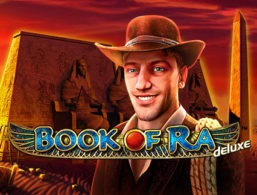 Book of Ra Deluxe – Novomatic